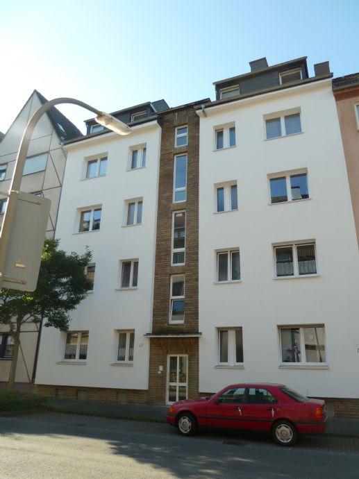 2-Zimmer-Wohnung mit Garten in östl. Innenstadt, Besichtigung Dienstagnachmittag, dem 31.03.2020