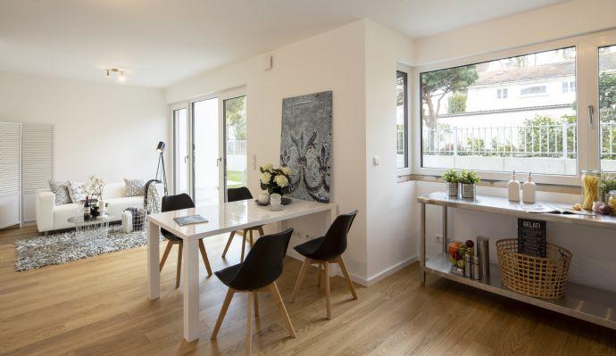 Provisionsfrei - Einziehen und wohlfühlen: Luxuriös wohnen in ruhiger Lage mit Aufzug + Wellnessbereich