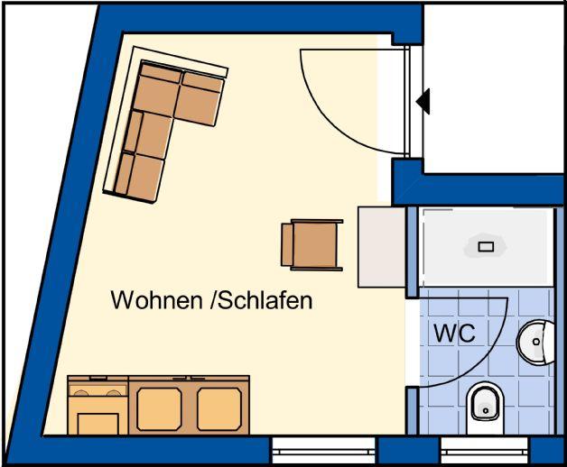 wohnung mieten pirmasens jetzt mietwohnungen finden. Black Bedroom Furniture Sets. Home Design Ideas
