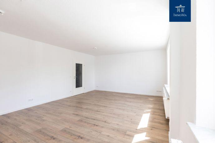 Geräumige 2-Raum-Wohnung in Alt-Bieblach