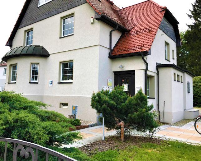Villa-Erstbezug * 4,5-Raum Wohnung in Wilthen
