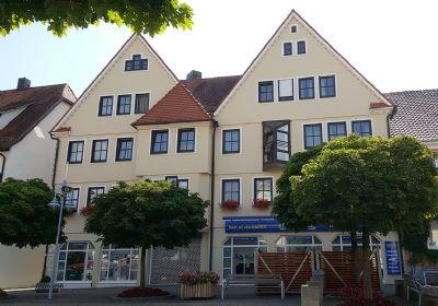 Bad Buchau Büros, Büroräume, Büroflächen