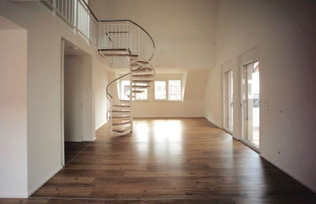 Halle (Saale) 2-Zimmer-Wohnung