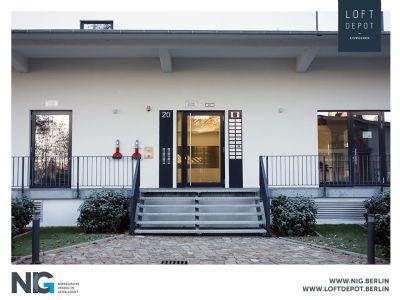 einzigartiges insel loft besichtigung sa so 08 09. Black Bedroom Furniture Sets. Home Design Ideas