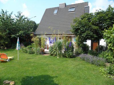 Wohnen im Wilhelm-Busch-Viertel mit Traumgarten