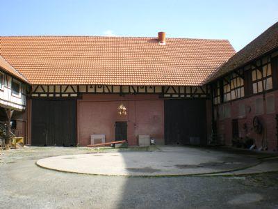 Scheunengebäude