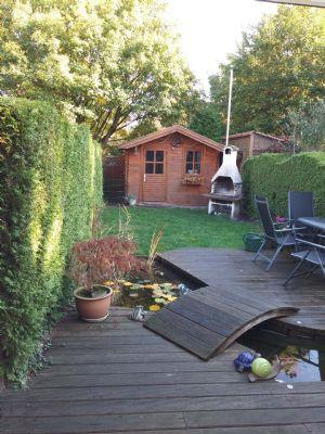 gepflegtes reihenhaus in blockdiek m wintergarten. Black Bedroom Furniture Sets. Home Design Ideas