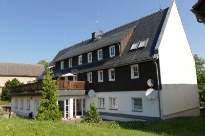 Schnäppchen!!! 3-Raum ETW im Dachgeschoss zu verkaufen. Kurort Gohrisch, dort wo Andere Urlaub machen!