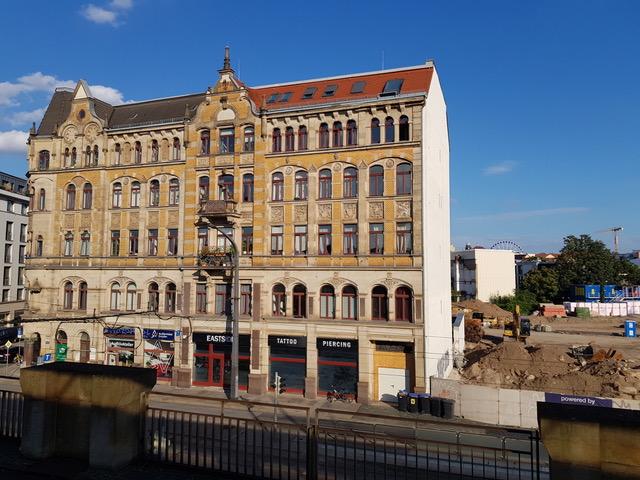 2 Zimmer Wohnung in Dresden (Wilsdruffer Vorstadt/Seevorstadt-West)