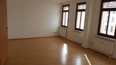 Schöne 1-Zi-Wohnung mit  Balkon in Gohlis-Süd