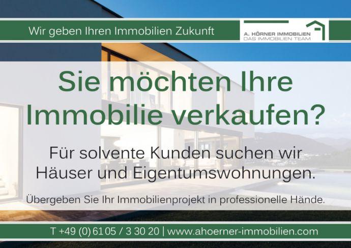 + VERMITTELT durch A. Hörner Immobilien - Wir suchen zum Kauf weitere exklusive Wohn-Ensemble +