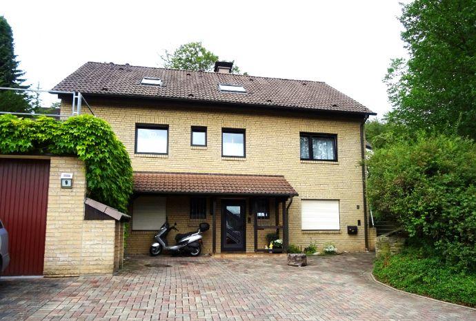 Schöne 3,5-Zimmer Dachgeschosswohnung mit PKW-Stellplatz in Herdecke-Westende zu vermieten