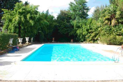 Toskana - private Villa mit Pool und Park