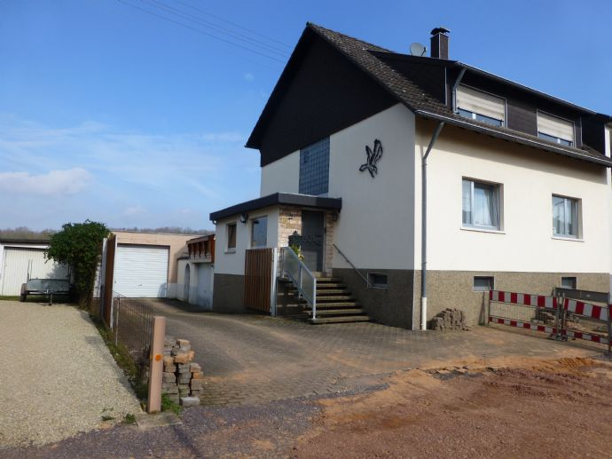 Saarwellingen Einfamilienhaus