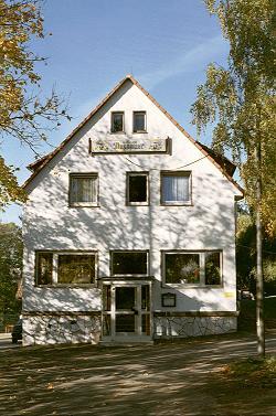 Gasthof Walkmühle - Zimmer