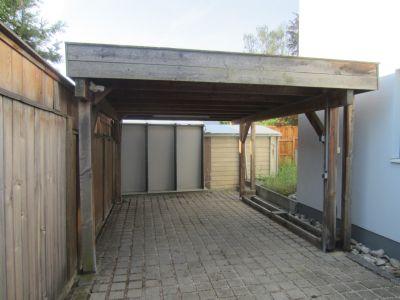 Vilsbiburg Garage, Vilsbiburg Stellplatz