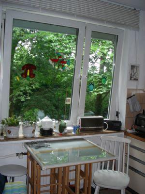 helle 3 zimmer eigentumswohnung mit ebk wintergarten. Black Bedroom Furniture Sets. Home Design Ideas