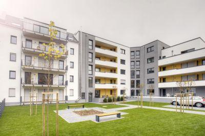 S s immobilien moderne 2 zimmer wohnung in zentraler for Wohnung in marburg mieten