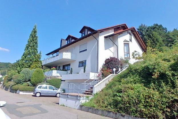 Wohnhaus mit Stil am Südhang von Künzelsau