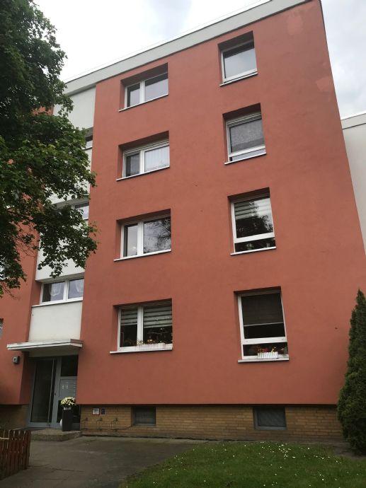 3-Zimmerwohnung in ruhiger Lage / Mietzahlung auch über Jobcenter möglich