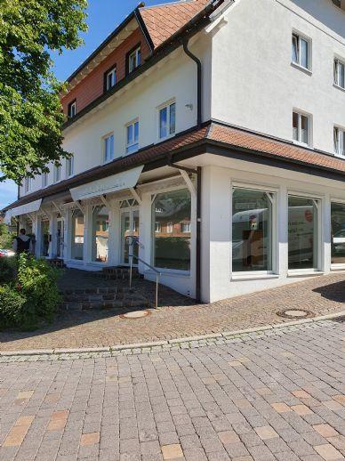 RESERVIERT !!!!! Wohn- und Geschäftshaus in Hinterzarten / Best Lage !!