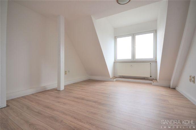 kleine 1-Raum-Wohnung im Dessauer Zentrum