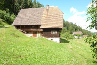 schwarzwaldhof zu verkaufen bauernhaus schramberg 2eey445. Black Bedroom Furniture Sets. Home Design Ideas
