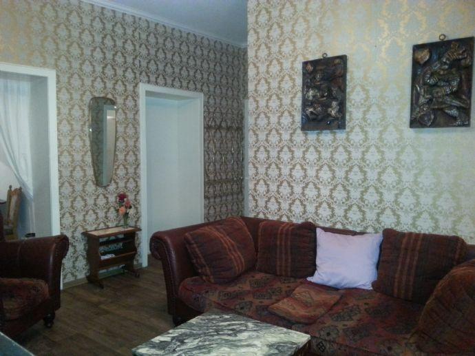 Möblierte 2,5-Zimmer-Wohnung in Mönchengladbach auf Zeit