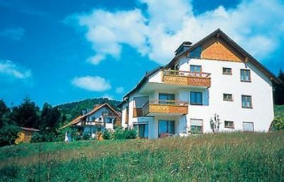Ferienwohnung in Todtmoos - 50 qm, quiet, idyllic, family friendly (# 5337)