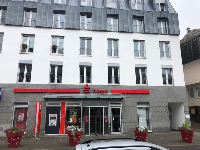 2-ZKB Wohnung (4.12) in Bad Schwalbach