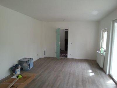 Wohnzimmer kleines Haus