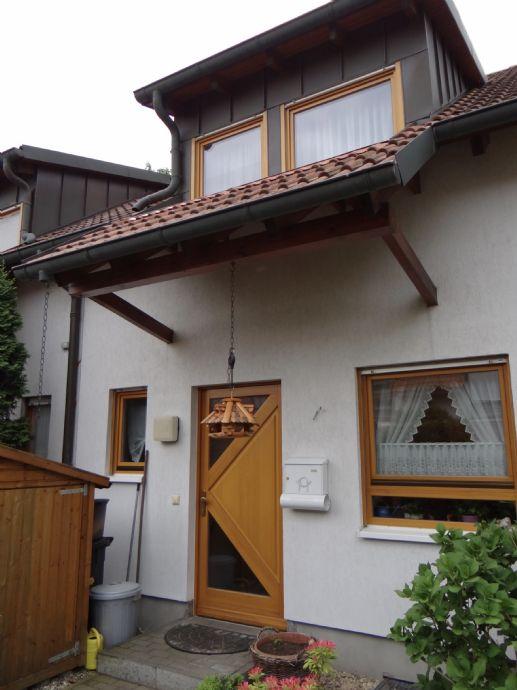 Ruhige Schone Wohnlage Und Offentliche Um Die Ecke Reihenmittelhaus
