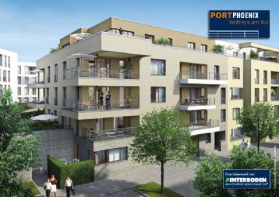 Port 14 Frontansicht