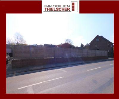 Rechte Bungalow-Doppelhaushälfte mit Garage in Übach-Palenberg, Frelenberg