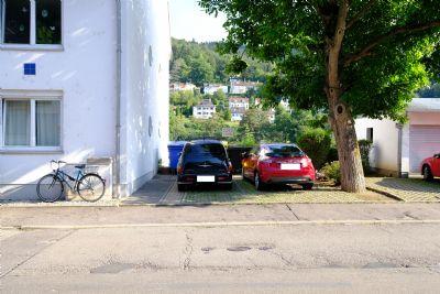 Heidelberg Garage, Heidelberg Stellplatz