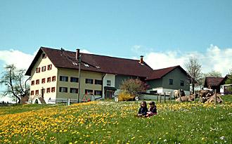 Ferienhof Sommer - Ferienwohnug Rottachberg