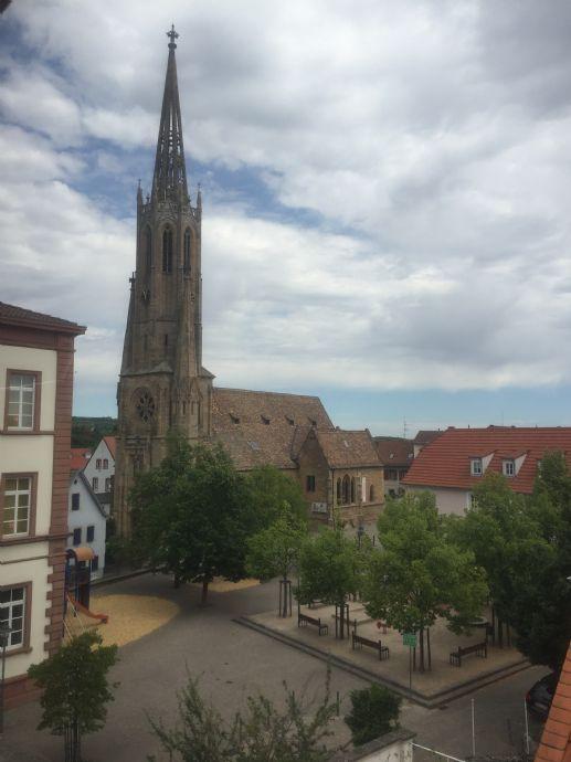 Stadtwohnung im Zentrum von Bad Dürkheim