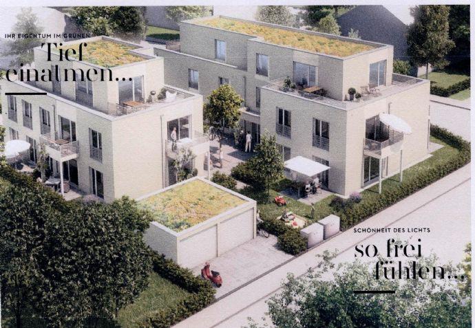 Penthouse-Wohnung in Mchn-Waldtrudering mit 131m² Wohn-/ Nfl nach DIN = 176,20 m² reale Nutzfläche incl. 2 großen Dachterrassen und Hobbyraum