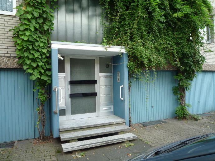 Viersen-beste Lage 2 Zimmer - Gutklassige Wohnung mit Südwestbalkon