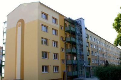 Seniorenfreundliche 2-Raum-Wohnung mit Aufzug [118/008]