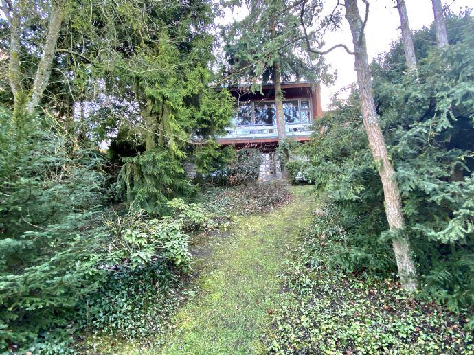 Villa in Traumlage von Würzburg, Am Nikolausberg