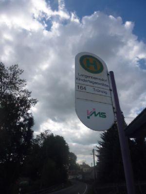 Kita auch mit Orts-Bus erreichbar