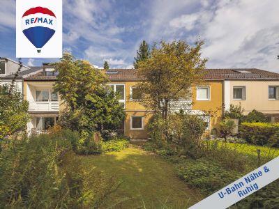 !BESICHTIGUNG! am 20.10. von 15-17 Uhr - Traumhaft! 6-Zi.-Haus mit Garten Nähe U-Bahn U3 Fürstenried-West