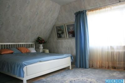 Schlafzimmer - Obergeschoss