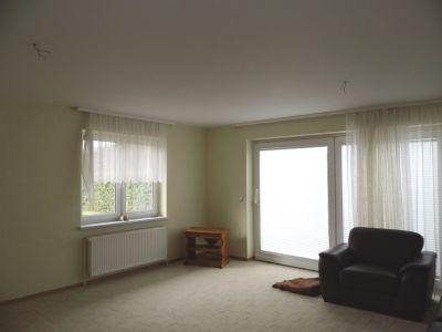 Wohnzimmer im Erdgeschoß