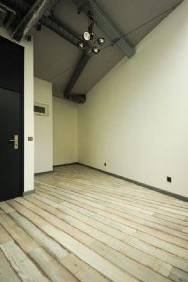 luxus loft auch f r wg 180 m2 hohe decken terrasse. Black Bedroom Furniture Sets. Home Design Ideas