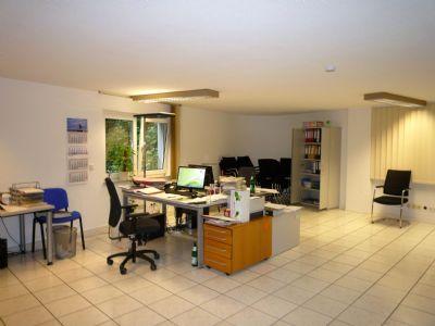 Büro im UG