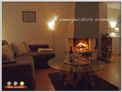 verkauft 85 qm wohnen ber den d chern der stadt. Black Bedroom Furniture Sets. Home Design Ideas
