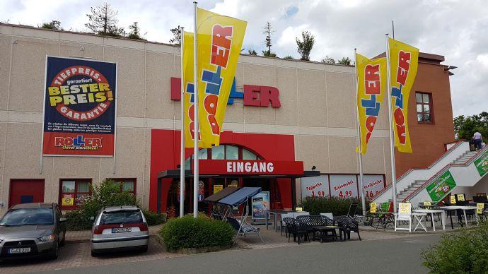 Einzelhandelsflache Im Bieblach Center In Gera Zu Vermieten