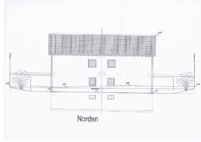 Nord-Ansicht